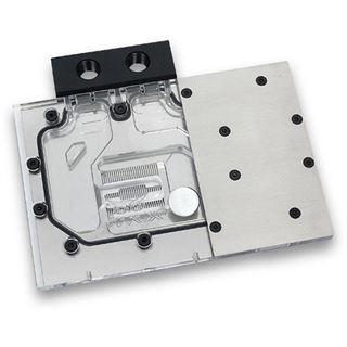 EK Water Blocks FC980 GTX Strix Nickel Full Cover VGA Kühler
