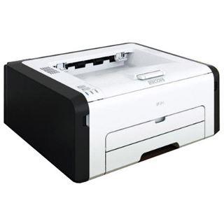 Ricoh Aficio SP 211 903781 S/W Laser Drucken USB 2.0