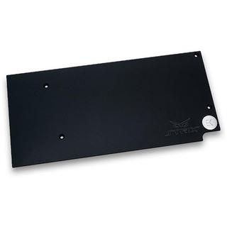 EK Water Blocks FC970 GTX Strix schwarz Backplate für Asus GTX