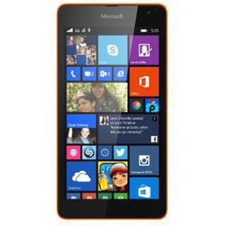 Microsoft Lumia 535 8 GB orange