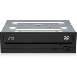 Samsung SH-118CB DVD-ROM SATA 1.5Gb/s intern schwarz Bulk