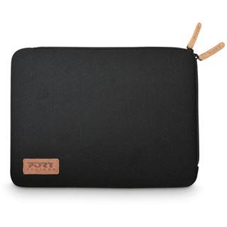 Port Notebook Schutzhülle Torino 25,4-31,8cm (10-12,5) schwarz
