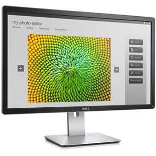 "27"" (68,58cm) Dell Professional P2715Q schwarz 3840x2160 1xDP /"