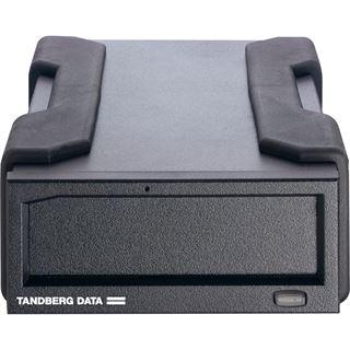 Tandberg Data RDX Externes Laufwerk USB 3.0 interface ohne Software