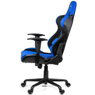Arozzi Torretta XL Gaming Chair, Stoff - blau