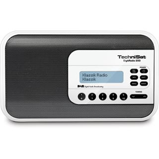 Technisat DigitRadio 200 weiß