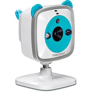 Trendnet HD wireless Baby Monitor