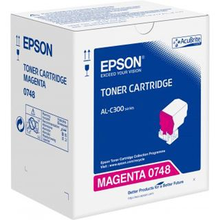 Epson Workforce AL-C300 magenta