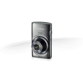 Canon Digital Ixus 160 silber 20 Megapixel Auflösung, 1/2,3 Zoll