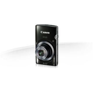 Canon Digital Ixus 160 schwarz 20 Megapixel Auflösung, 1/2,3