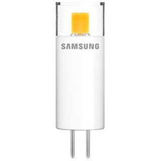 Samsung Essential LED Pin Klar GU4 A++