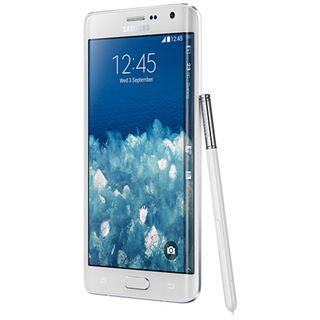 Samsung Galaxy Note Edge N915F 32 GB weiß