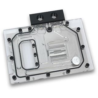 EK Water Blocks FC970 GTX Strix Nickel Full Cover VGA Kühler