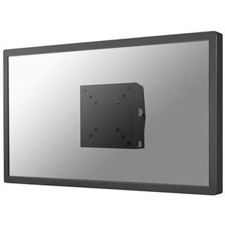 Newstar FPMA-W60 Wandhalterung schwarz