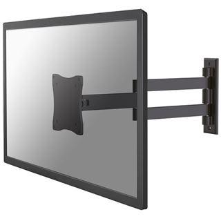 Newstar FPMA-W830BLACK Wandhalterung schwarz