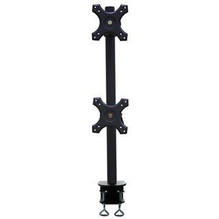 Newstar FPMA-D700DV Tischhalterung schwarz