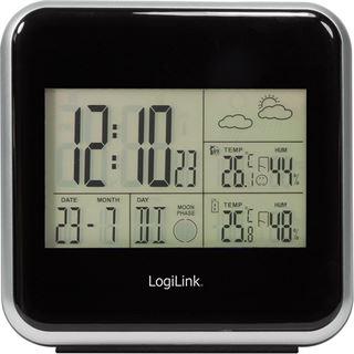 Logilink Wetterstation mit Außensensor