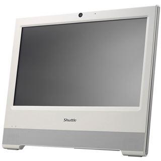 "15,6"" (39,62cm) Shuttle POS X504 weiß All-in-One PC"
