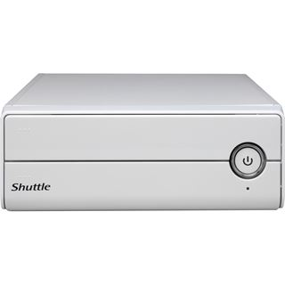 Shuttle XH81V S1150 H81 weiß 90W