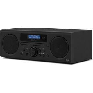 Technisat DigitRadio 350 CD schwarz