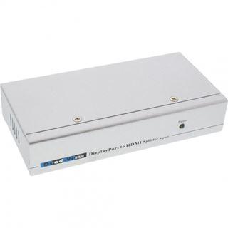 InLine 57822I 4-fach HDMI-Switch