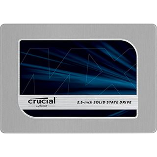 "1000GB Crucial MX200 2.5"" (6.4cm) SATA 6Gb/s MLC"