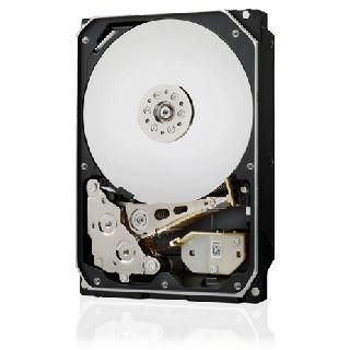 """6000GB Hitachi Ultrastar He8 0F23269 128MB 3.5"""" (8.9cm) SATA 6Gb/s"""