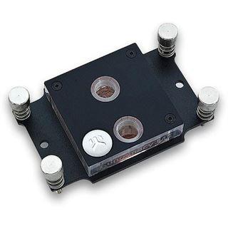 EK Water Blocks Supremacy MX AMD Acrylglas / Aluminium / Kupfer CPU