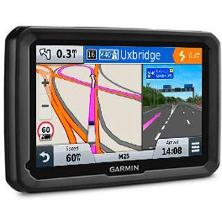 Garmin dezl 570LMT-D Truck Navigation