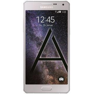 Samsung Galaxy A5 A500F 16 GB silber