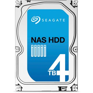 4000GB Seagate 8-Bay Expansion Pack STDP4000401 64MB 3.5""