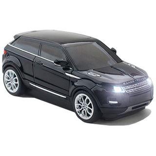 Pawas Trading GmbH Click Car Range Rover Evoque USB schwarz (kabellos)