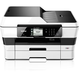 Brother MFC-J6925DW Tinte Drucken/Scannen/Kopieren/Faxen LAN/USB