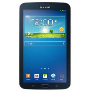 """7.0"""" (17,78cm) Samsung Galaxy Tab 3 7.0 Lite T113N WiFi / Bluetooth V4.0 8GB schwarz"""