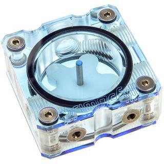 PrimoChill UV Blau Flow Indicator für Wasserkühlung