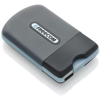 128GB Freecom ToughDrive 56344 mSATA USB 3.0 schwarz