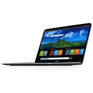 "Notebook 13,3"" (33,78cm) Dell XPS 13 2015, Core i7-5500U, 8GB RAM, 256GB SSD (9343-0514)"