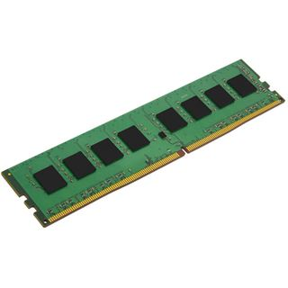 8GB Kingston ValueRAM V1 DDR4-2133 DIMM CL15 Single