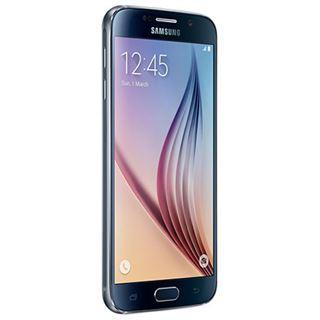 Samsung Galaxy S6 G920F 32 GB schwarz