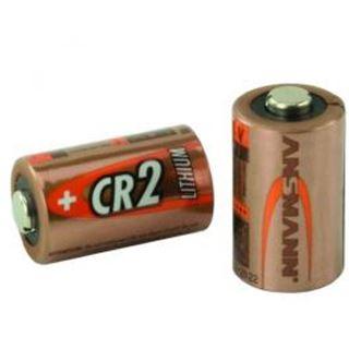 Ansmann Lithium Photobatterie 3V CR2 (5020021)