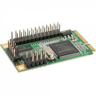 InLine 66903 3 Port miniPCIe retail