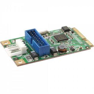 InLine 66900 1 Port miniPCIe retail