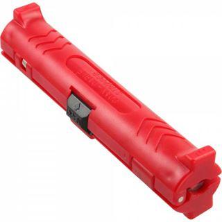 InLine Abisolier Werkzeug für Koax-Leitungen