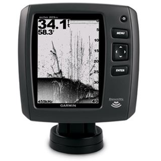 Garmin Fishfinder echo 201dv (DownVü)