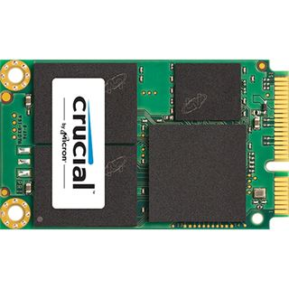 250GB Crucial MX200 mSATA 6Gb/s MLC (CT250MX200SSD3)