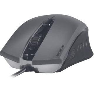 Speedlink Ledos USB schwarz (kabelgebunden)