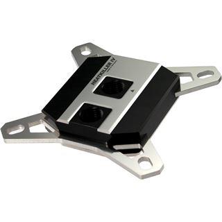 Watercool Heatkiller CPU Rev. 4.0 Pro Acetal / Kupfer (vernickelt) CPU Kühler