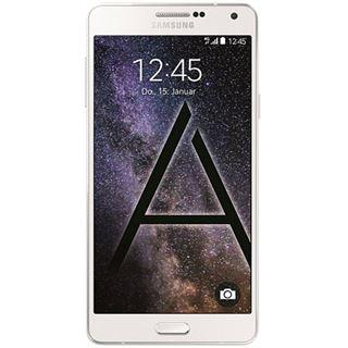 Samsung Galaxy A7 A700F 16 GB weiß