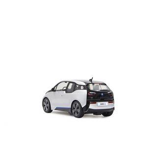 Jamara BMW I3 1:14 silber 27Mhz