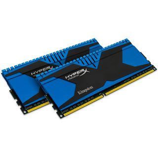 8GB HyperX Predator T2 DDR3-2666 DIMM CL11 Dual Kit